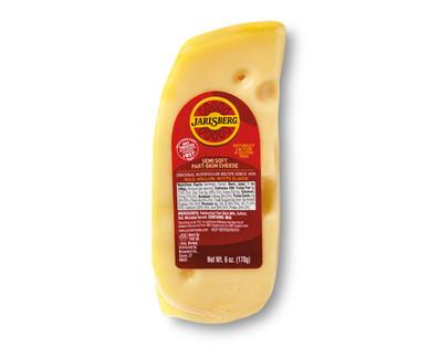 Jarlsberg Imported Cheese Wedge