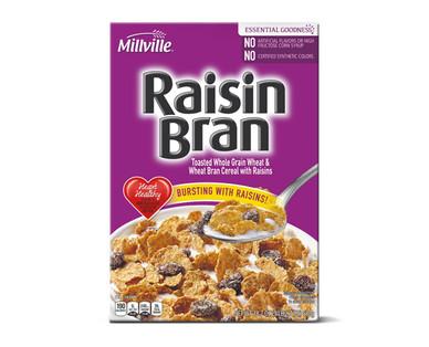 Millville Raisin Bran