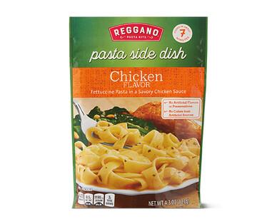 Reggano Chicken Flavored Pasta Side