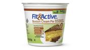 Fit & Active® Boston Cream Pie Nonfat Yogurt