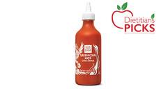 Fusia Sriracha Sauce