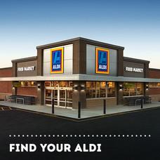 Find Your ALDI
