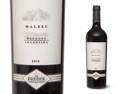 Exquisite Collection Malbec
