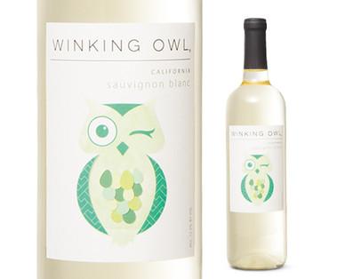 Winking Owl Sauvignon Blanc