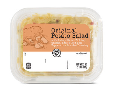 Park Street Deli Original Potato Salad