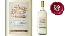 Essenza Di Vita Pinot Grigio. View Details.
