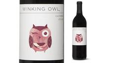 Winking Owl Shiraz. View Details.