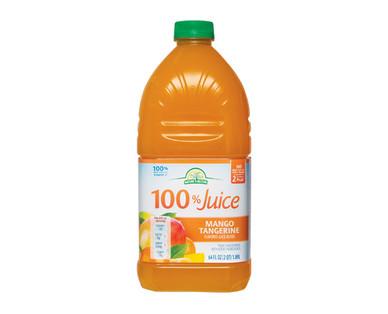 Nature's Nectar Mango Tangerine 100% Juice