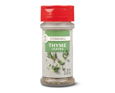 Stonemill Thyme Leaves