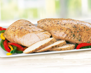 Kirkwood Rotisserie Flavor Turkey Breast Tenderloins
