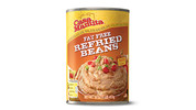 Casa Mamita Fat Free Refried Beans