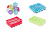 Crofton Ice Cube Assortment