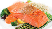Specially Selected Sockeye Salmon Fillets