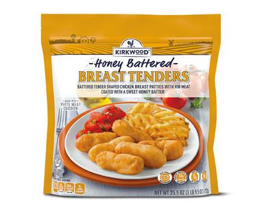 Kirkwood Honey Battered Breast Tenders
