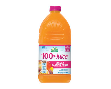 Nature's Nectar Mango Passion 100% Juice