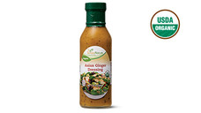 Simply Nature Organic Asian Ginger Dressing. View Details.