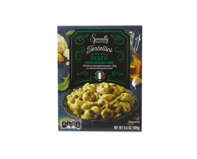 Specially Selected Gourmet Tortellini with Sauce View 3