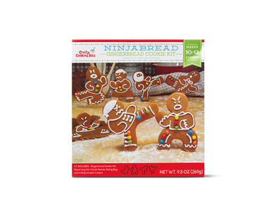 Crafty Cooking Kits Holiday Cookie Kit View 4