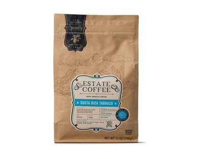 Specially Selected Estate Coffee