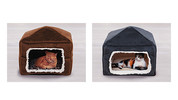 Heart to Tail Cat Bed Assortment