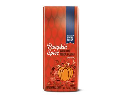 Barissimo Pumpkin Spice Ground Coffee