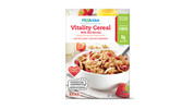 Fit & Active® Vitality Cereal With Red Berries