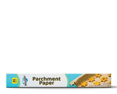 Boulder Parchment Paper