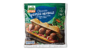 Earth Grown Classic Meatless Meatballs