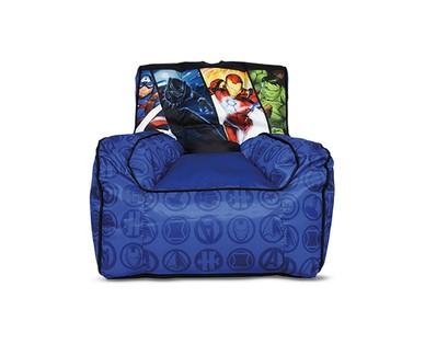 Kid's Bean Bag Chair View 1
