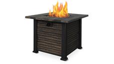 Gardenline Outdoor Gas Fire Table