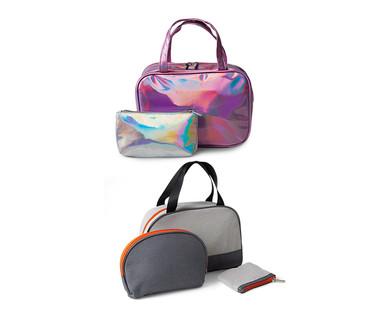 Serra Cosmetic Bag Set View 2