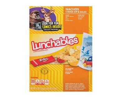 Oscar Mayer Nacho Lunchable