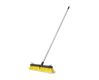 """WORKZONE 24"""" Multi-Surface or Rough Surface Heavy Duty Push Brooms View 4"""