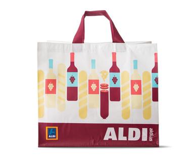 ALDI Recycled Eco-Friendly Bag