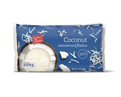 Baker's Corner Coconut Flakes