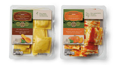 Specially Selected Butternut Squash or Pumpkin Sage Ravioli. View Details.