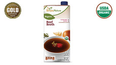 Simply Nature Organic Beef Broth. View Details.