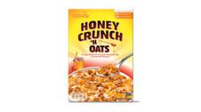 Millville Honey Crunch 'n Oats Original
