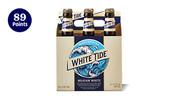 White Tide Belgian White Ale