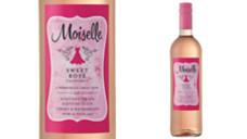 Moiselle Sweet Rosé. View Details.