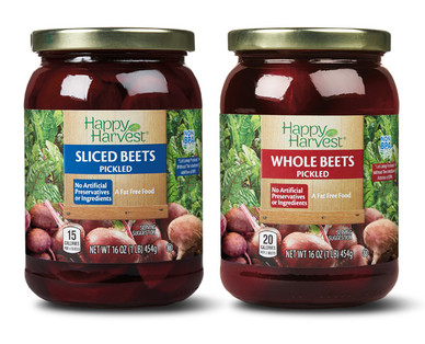 Happy Harvest Pickled Beets Sliced or Whole