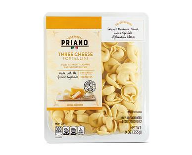 Priano Cheese Tortellini