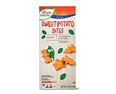 Simply Nature Sweet Potato Kids Bites