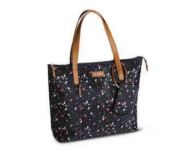 Serra Spring Tote with Coin Purse View 3