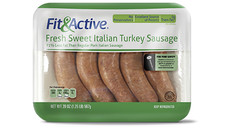 Fit and Active Sweet Italian Turkey Sausage. View Details.