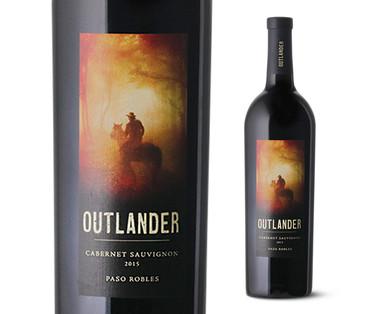 Outlander Cabernet Sauvignon