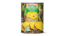 Sweet Harvest Pineapple Slices. View Details.