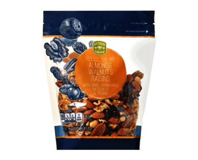Southern Grove Serenity Trail Mix