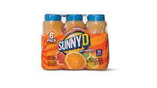 Sunny D Tangy Citrus Punch