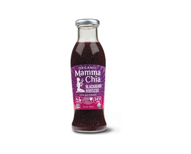 Mamma Chia Blackberry Hibiscus or Blueberry Pomegranate View 1